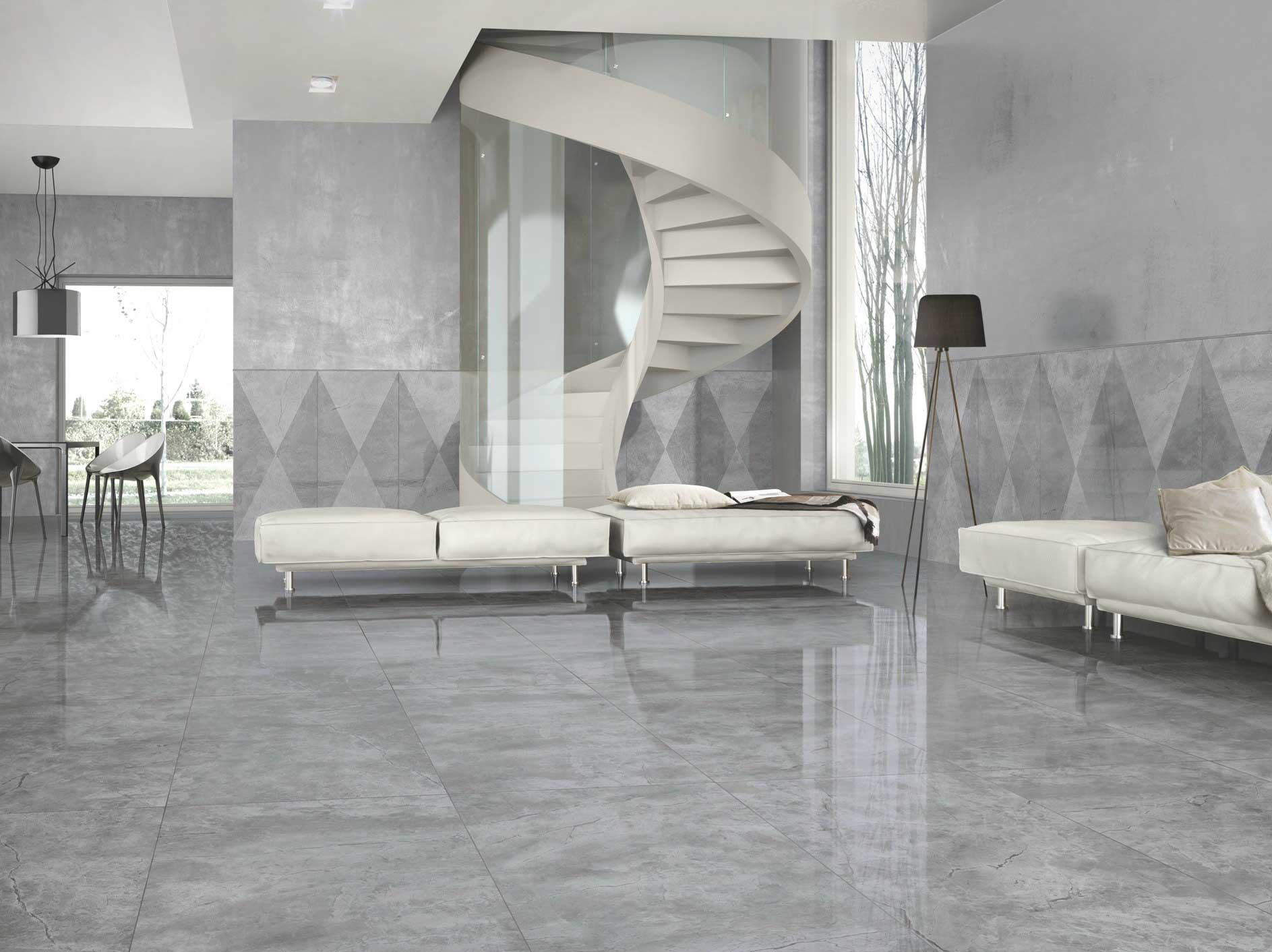 Marble polishing & restoration services in Miami